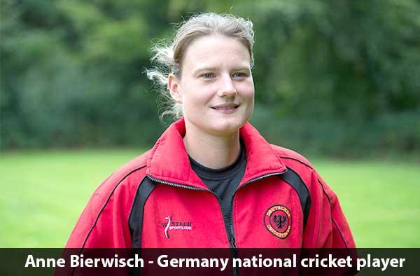 Anne Bierwisch