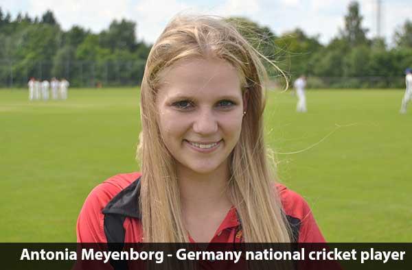 Antonia Meyenborg
