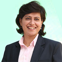 Anjum Chopra Female Cricketer