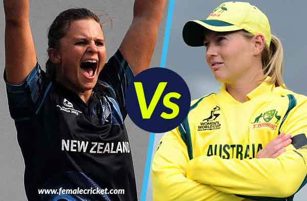 Australia Women vs New Zealand - Things to expect from Commonwealth Bank T20I series