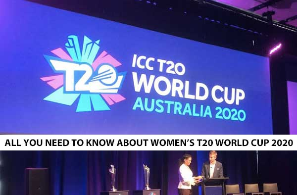 All you need to know about ICC Women's T20 World Cup 2020