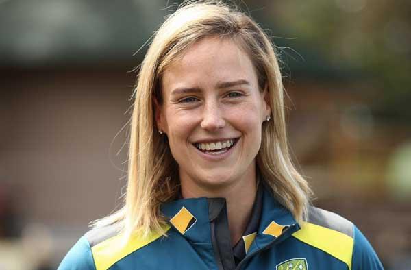 Ellyse Perry ICC T20 Rankings