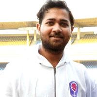 Vishal Yadav, Founder & CEO at Female Cricket