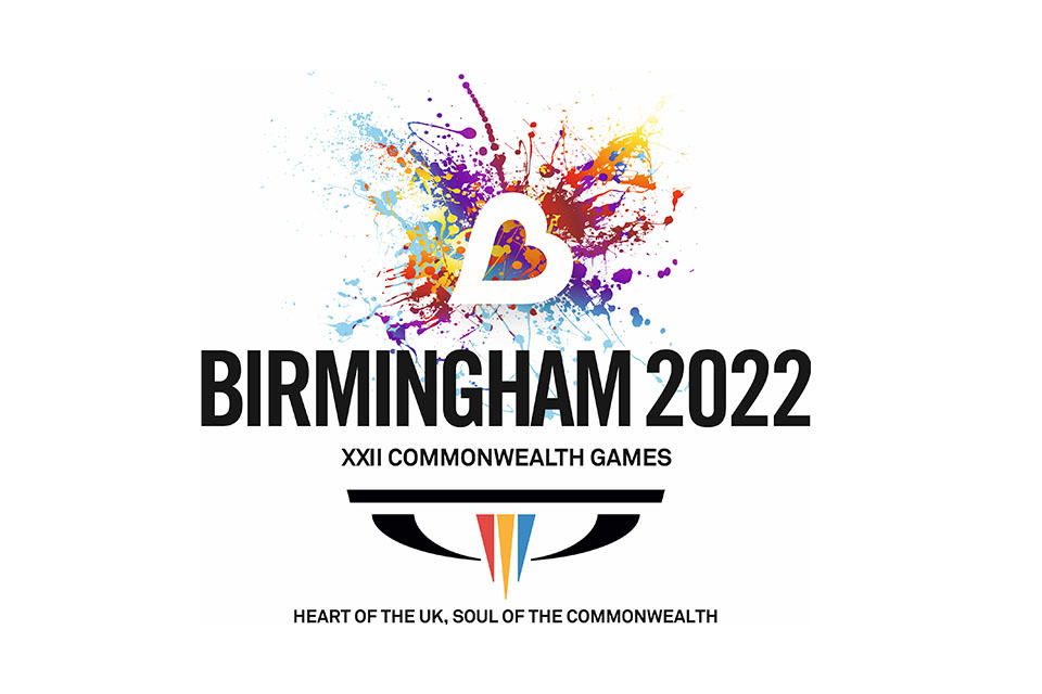 Which cricket teams are confirmed for the Birmingham Commonwealth Games 2022?
