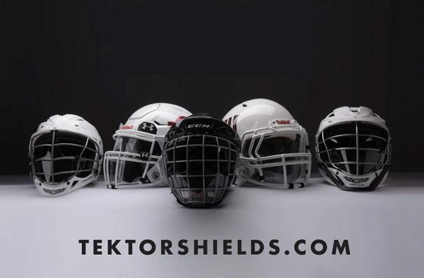 Tektor Shields Website